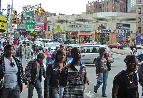 Clothing Stores in New York, New
