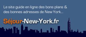 Prix sejour new york